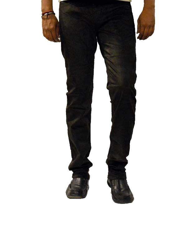 R & c cotton pant Stretchable Jeans