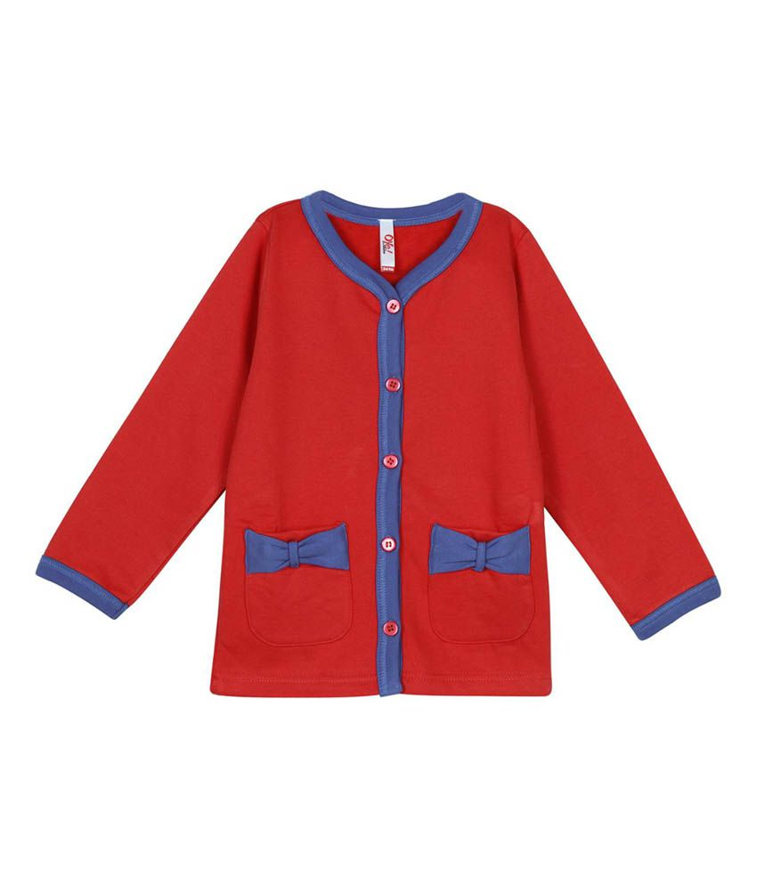 Oye Beige Cotton Sweatshirt