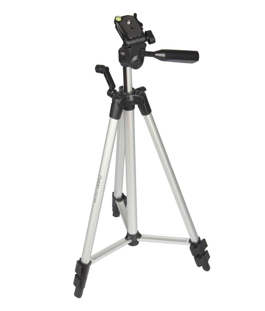 Photron Tripod Stedy 400 (With Carry Case)