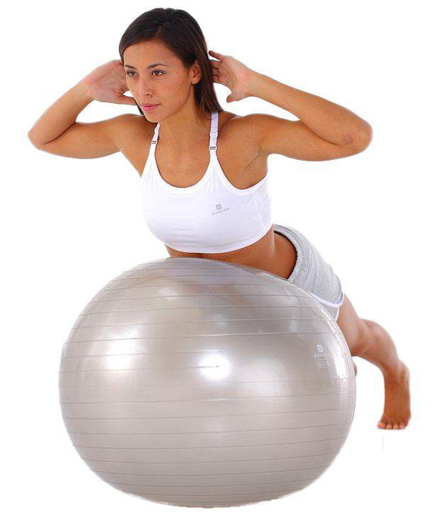 Domyos Gym Ball Pump