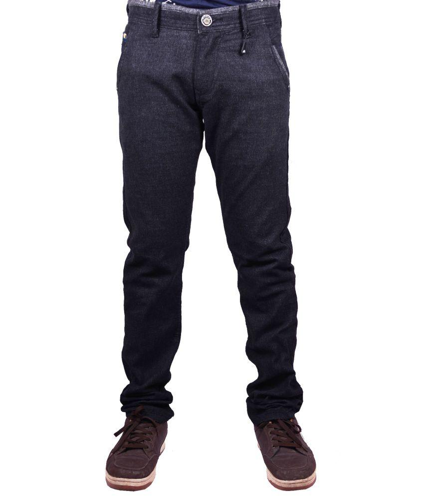 Meghz Regular Fit Men's Jeans
