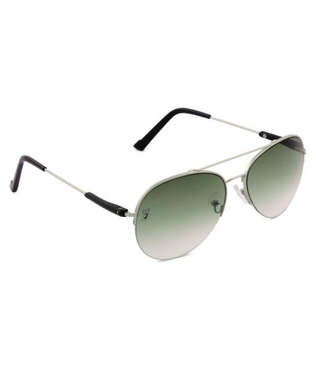 Royal Son WHAT1280 Aviator Sunglasses