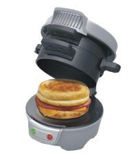 Benzui Breakfast Sandwich Maker