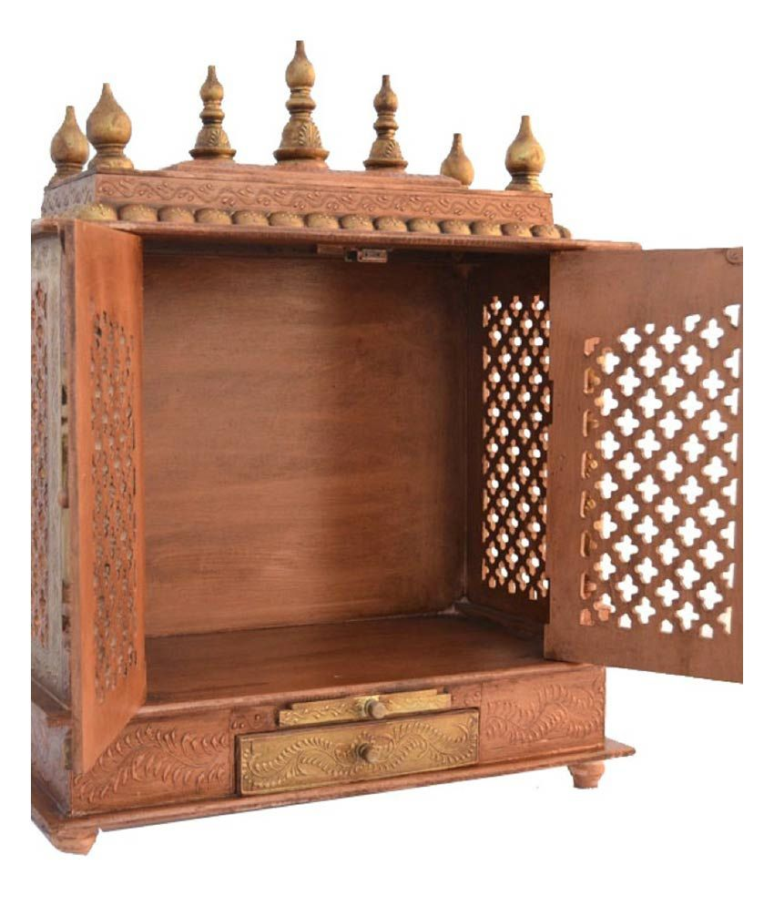 Wooden temple designs for home small temple for home wooden home - Home Temple Pooja Mandir Wooden Temple Temple For Homemandap Home Temple Pooja Mandir Wooden Temple Temple