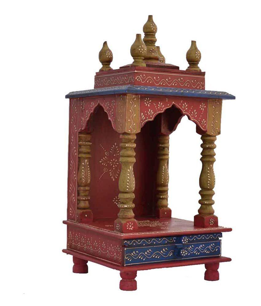 Home Temple Pooja Mandir Wooden Temple Temple For Home Mandap Buy Home Temple Pooja Mandir