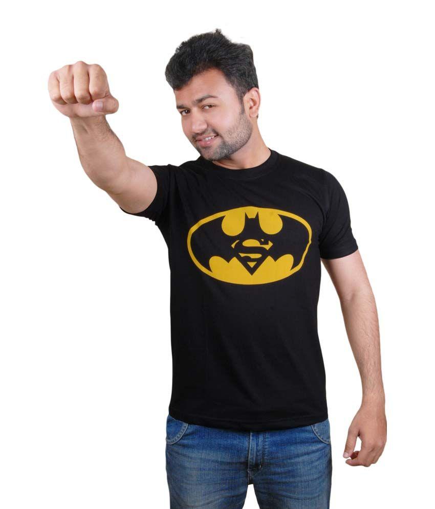 5d4cea3d Buy Superman T Shirt Online In India - DREAMWORKS