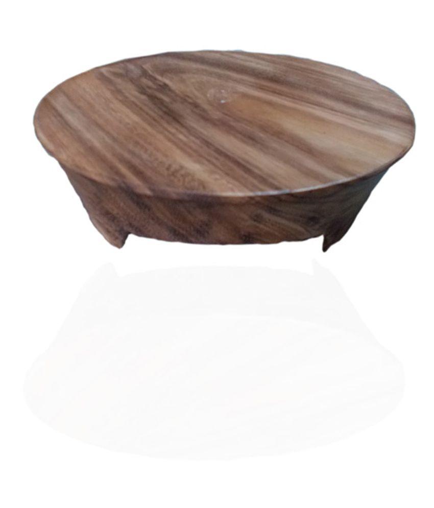 Shree Homedecor Wooden Akhand Polpat