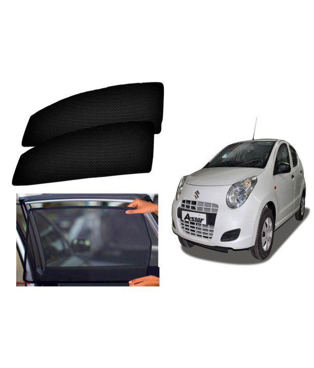 autokart car magnetic sunshades for maruti suzuki astar buy autokart car magnetic sunshades for. Black Bedroom Furniture Sets. Home Design Ideas