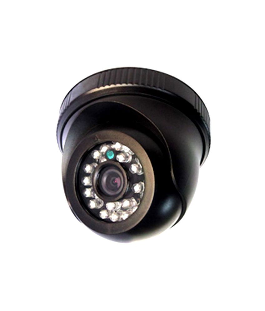 Vantage V-AC6524D-B02F2C 650TVL Dome CCTV Camera