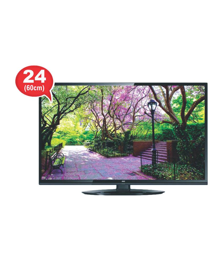 AOC 24A3340 60 cm (23.6) HD Ready LED Television
