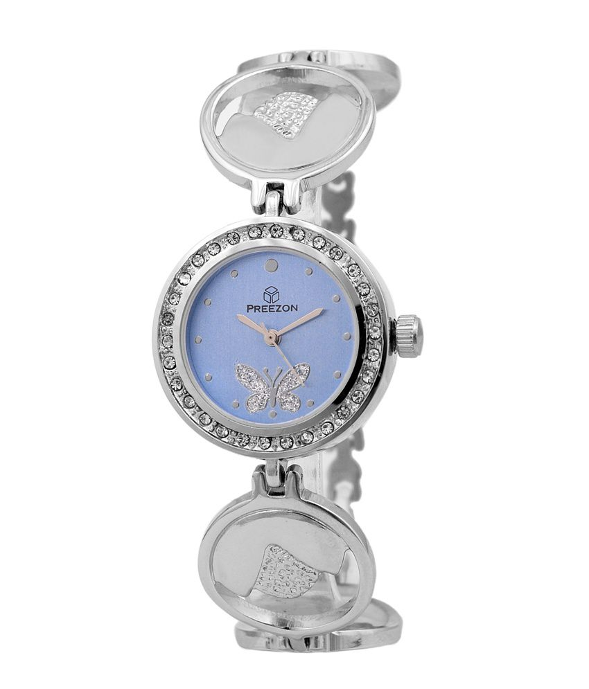 Preezon Blessed Women Analog Watch