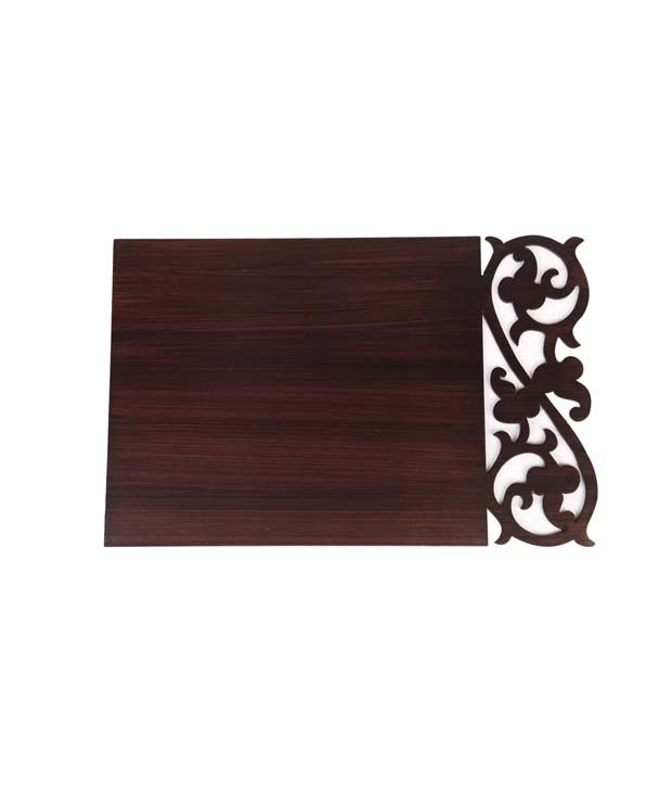 Beautiful Brown Table Mats and Coasters