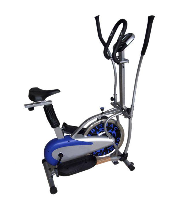 Elliptical Road Bike Cost: Healthline Elliptical Bike: Buy Online At Best Price On