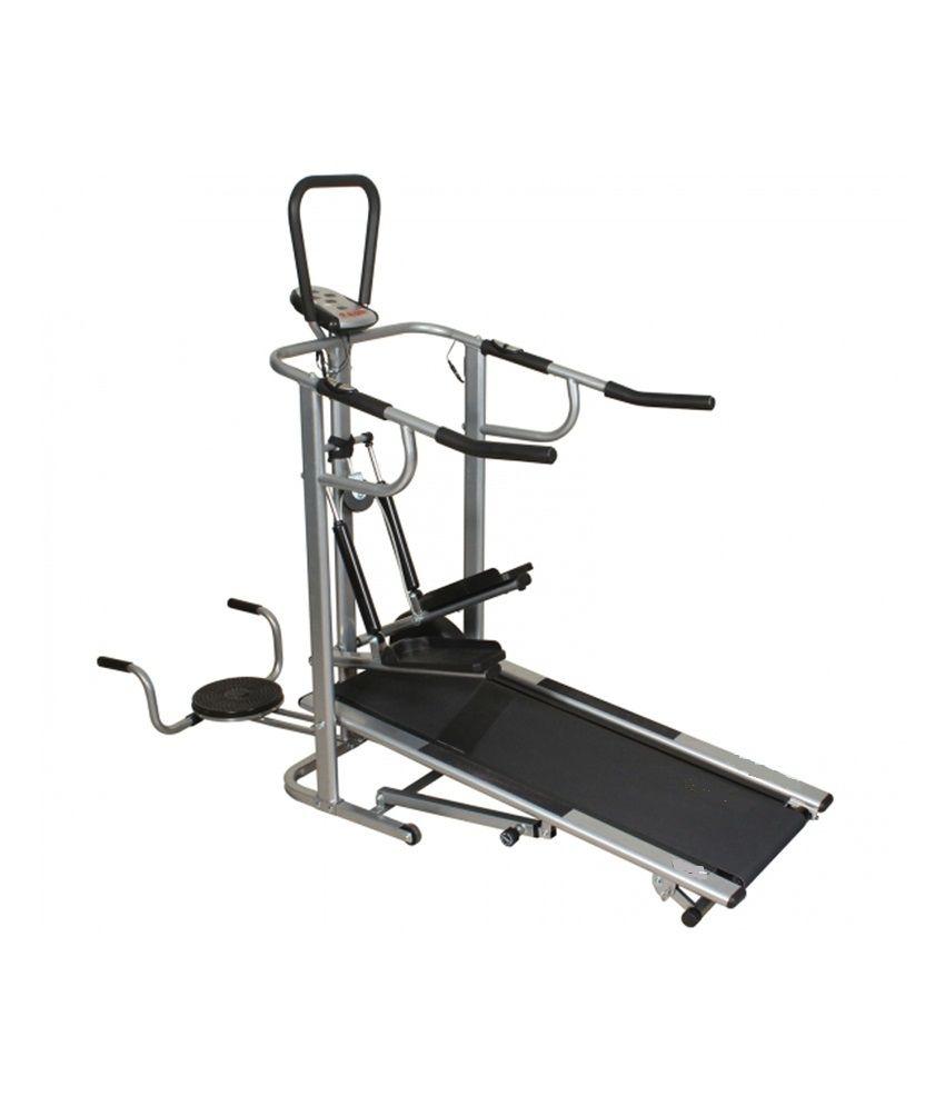 Cybex Treadmill Speed Calibration