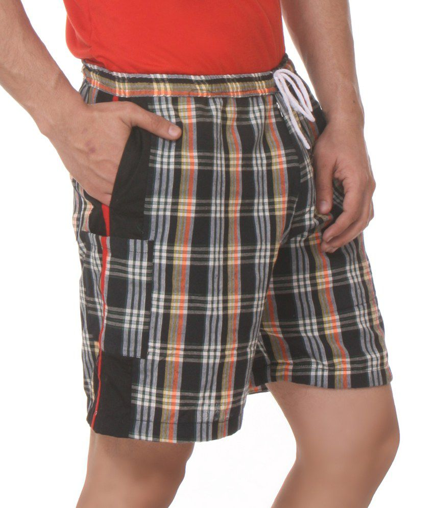 Men's Shorts - Buy Men's Shorts Online at Low Price in India ...