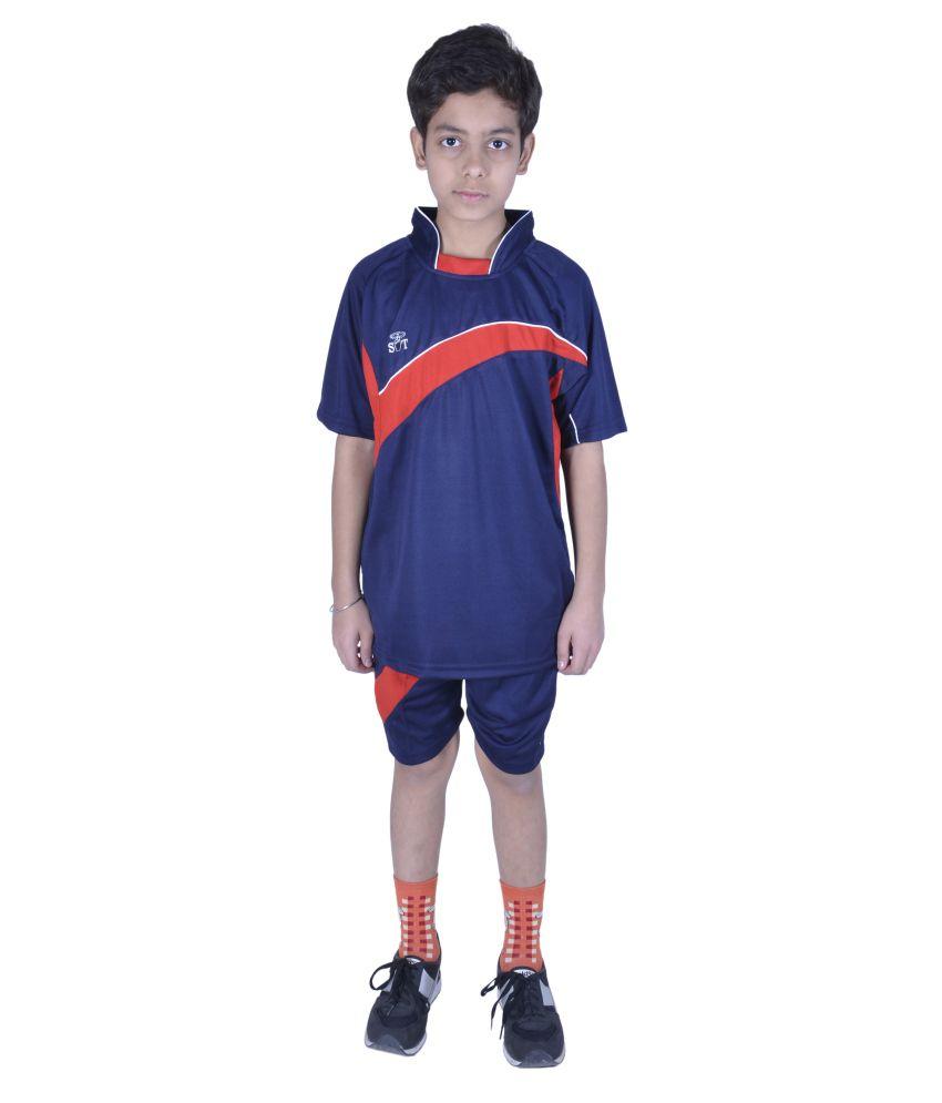Sst Navy Football Active Wear