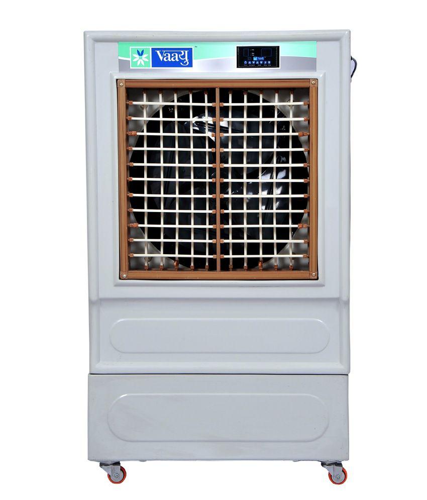 Vaayu Fibre Reinforced Plastic Air Cooler Grey