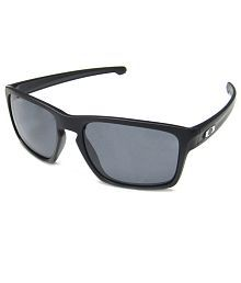 Oakley Sliver OO 9262-01 Medium Sunglasses for sale  Delivered anywhere in India