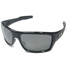 Oakley Turbine OO 9263-08 Medium Sunglasses for sale  Delivered anywhere in India