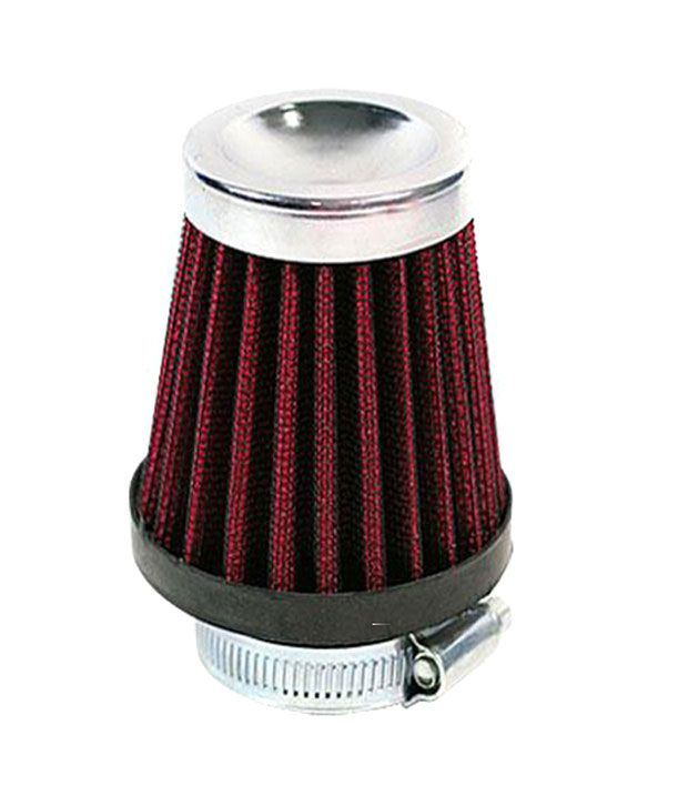 Capeshoppers Hp High Performance Bike Air Filter For Bajaj Discover 125