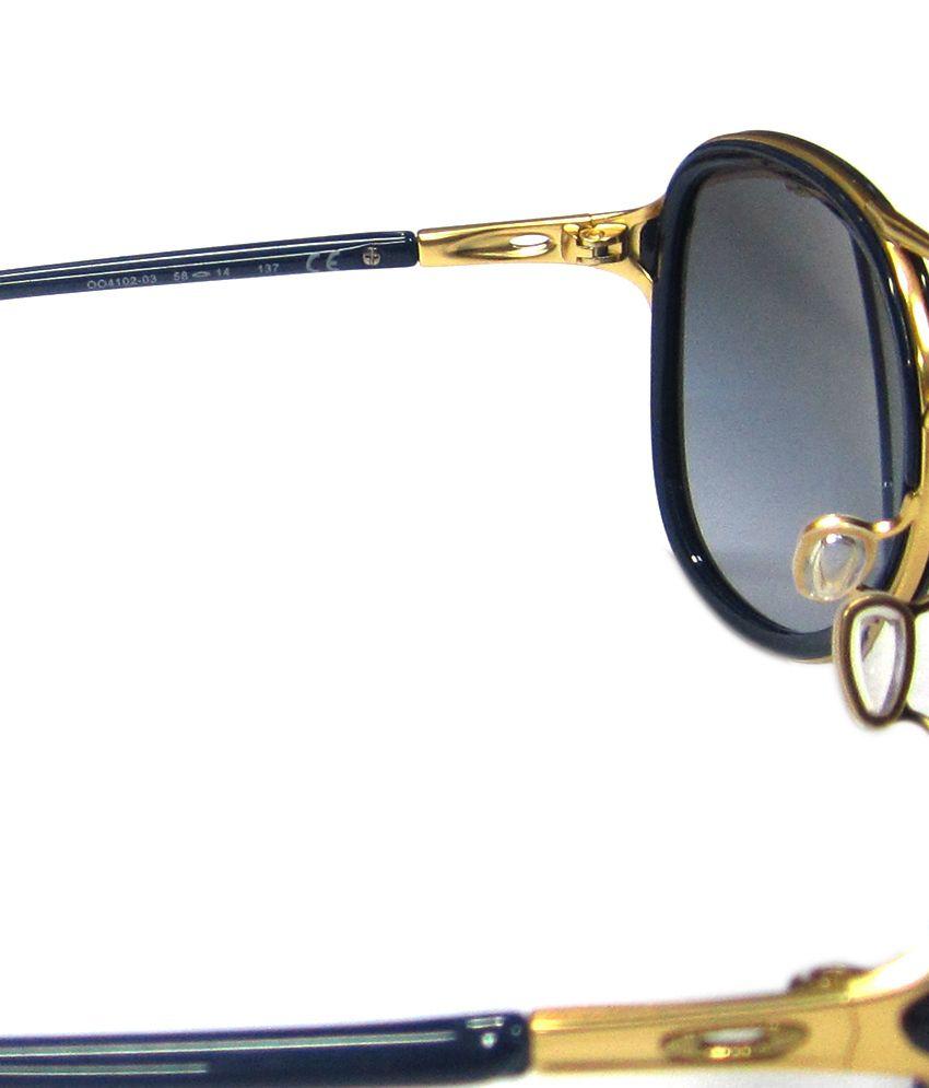 lbzqi Oakley Kickback OO 4102-03 Medium Sunglasses - Buy Oakley Kickback