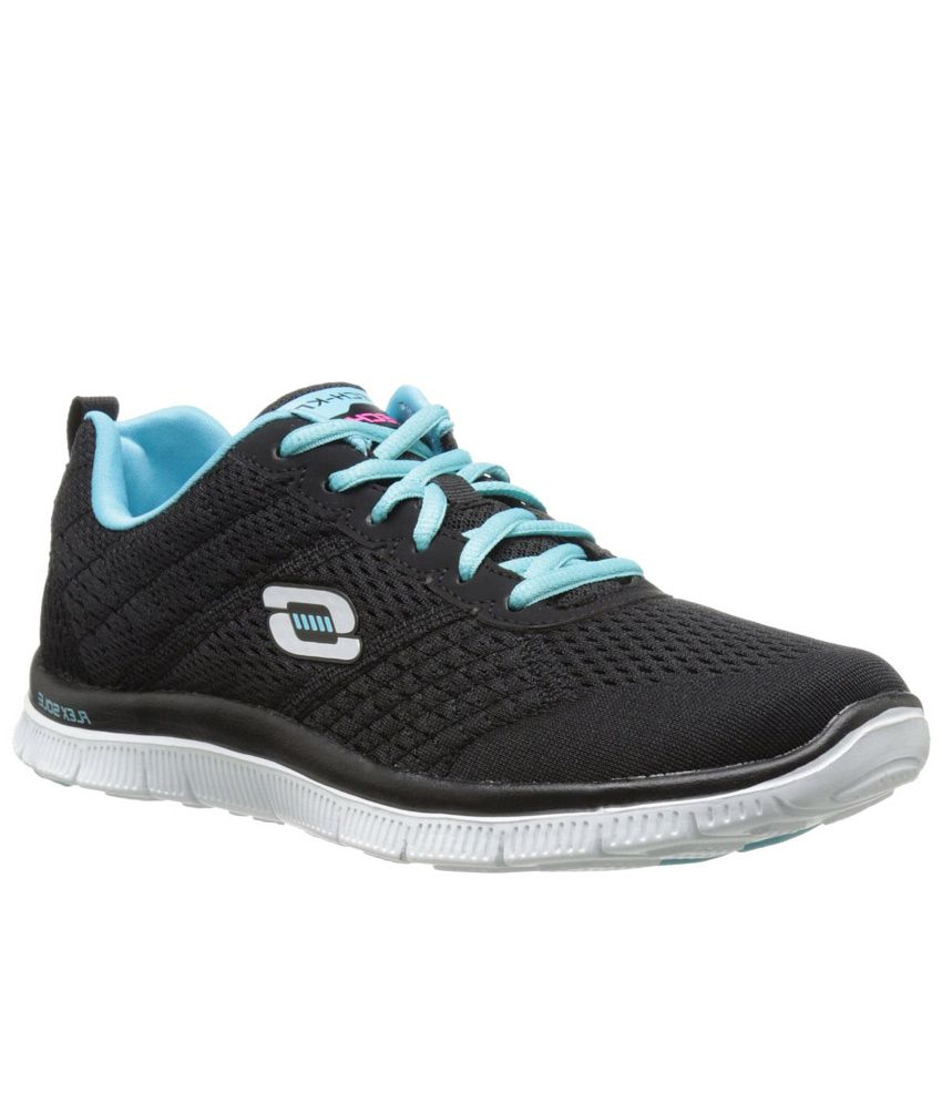 Skechers Memory Foam Womens Running Shoes