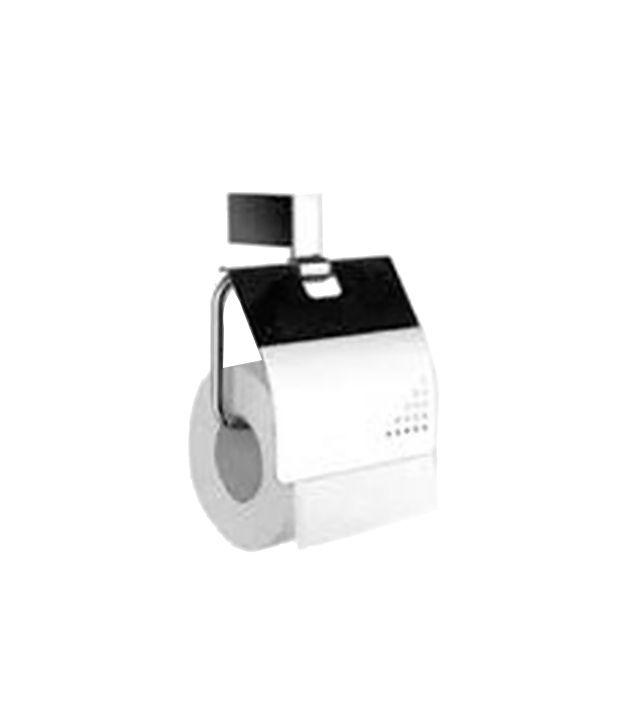 Buy Viking Stainless Steel Toilet Paper Holder Online At