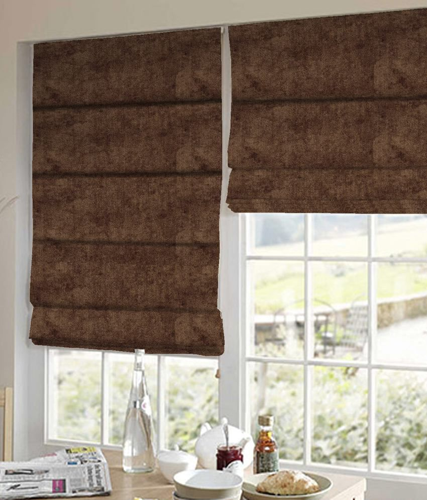Presto single window blinds curtain buy presto single for 2 way window blinds