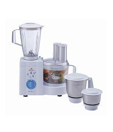 Bajaj Master Chef Food Processor