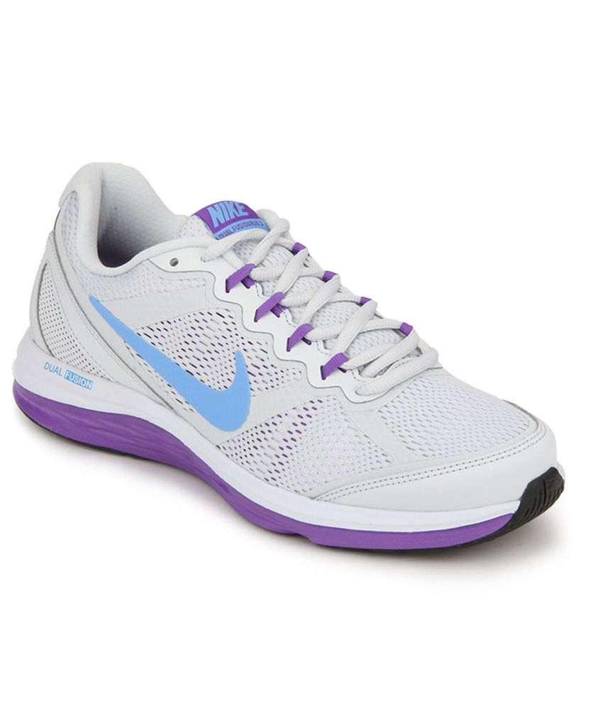 Wmn Nike Dual Fusion Run 3 Msl Sports Shoes Price in India- Buy Wmn Nike  Dual Fusion Run 3 Msl Sports Shoes Online at Snapdeal e9913c73cfa31