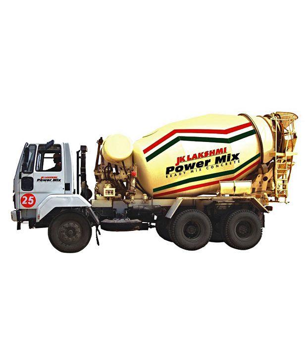 Jk Cement Products : Buy jk lakshmi m only opc power mix concrete