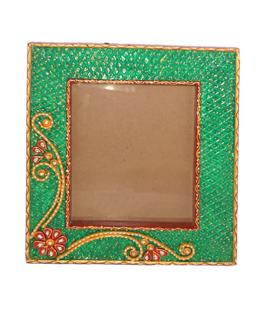 R S Jewels Wooden Photo Frame With Frame