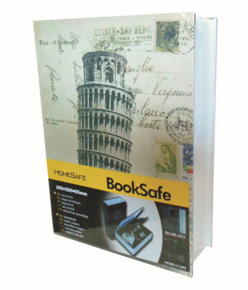 Home Safe Italy Book Safe Buy Home Safe Italy Book Safe