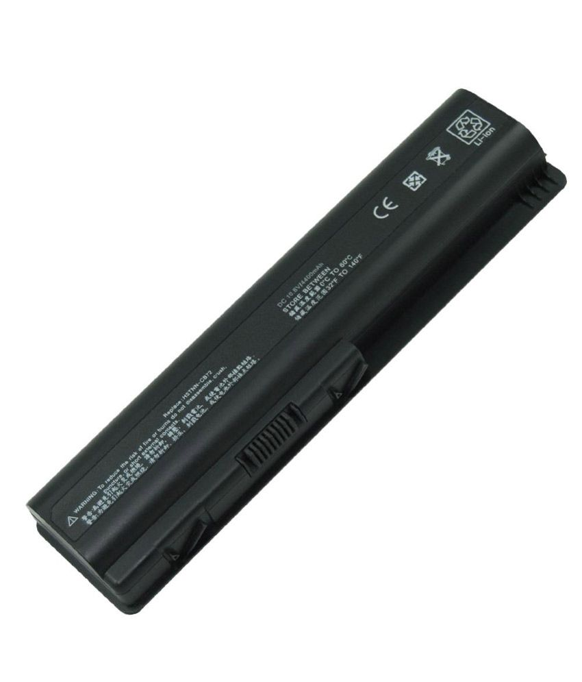 21 battery hp compaq - photo #3