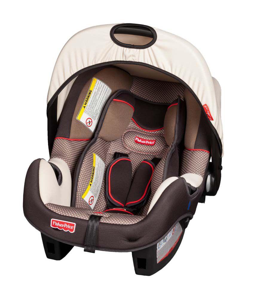 Fisher Price Fp  Car Seat
