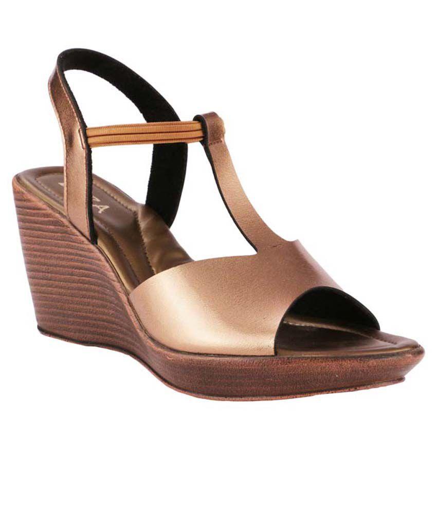 Liza Heeled Sandal For Women