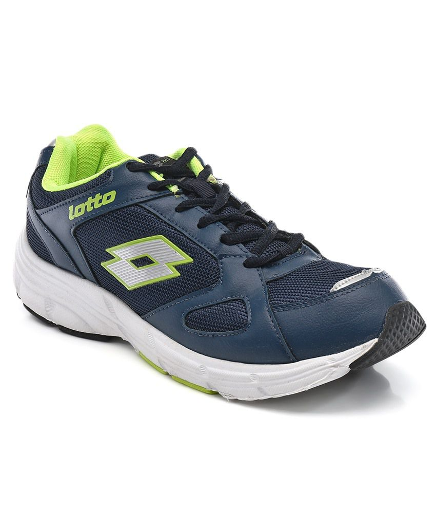 Lotto Omega Sport Shoes