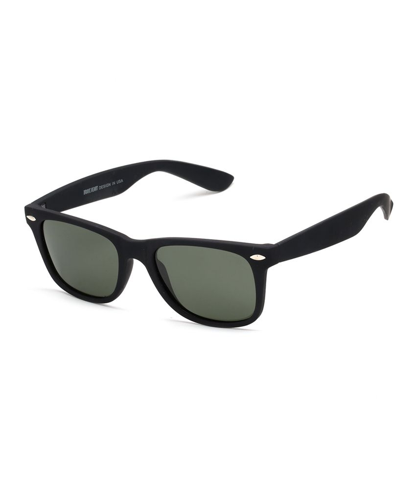 27cb0dd01a5 Estycal Black Brave Heart Polarized Sunglasses - Buy Estycal Black Brave  Heart Polarized Sunglasses Online at Low Price - Snapdeal