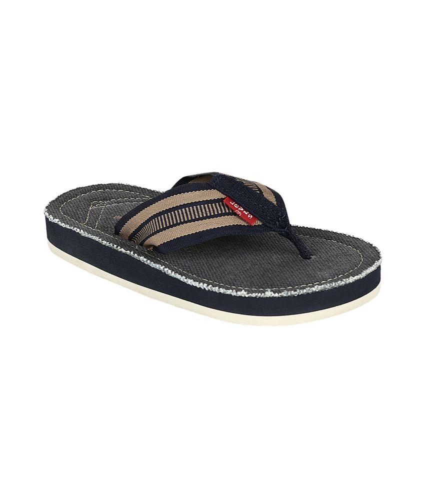 53e95f6d9fe Levi s Navy Slippers   Flip Flops For Kids Price in India- Buy Levi s Navy  Slippers   Flip Flops For Kids Online at Snapdeal