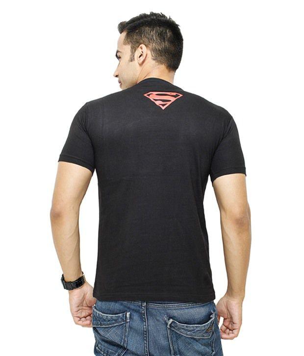 Black T Shirt Online Shopping