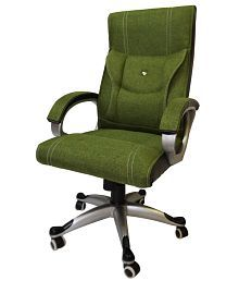 Green Desk Chairs office chairs: buy office chairs online at best prices in india on