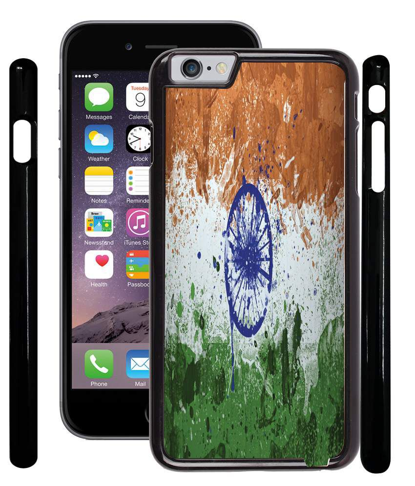 Apple Apple iphone 6 Printed Covers by Fuson