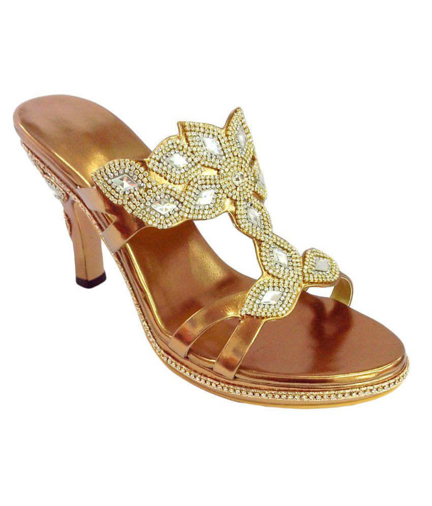 Shoe Centre Stones Heels & upper Muse