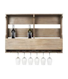 bar cabinets buy bar cabinets online at best prices in india on rh snapdeal com