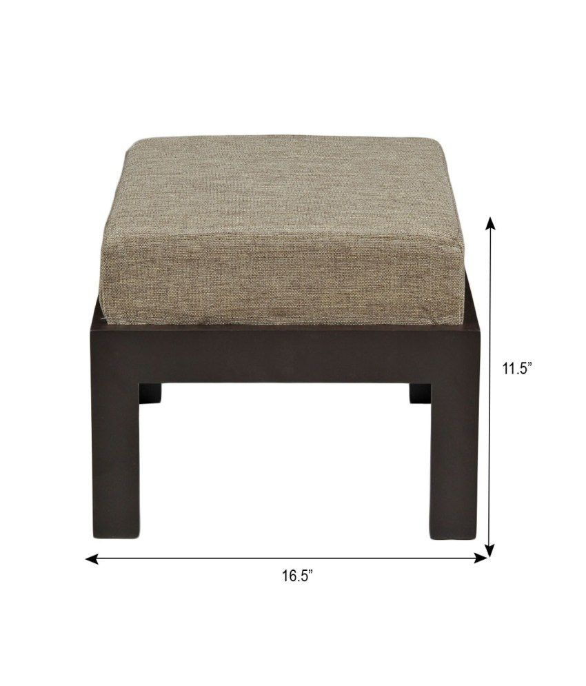 Coffee Table Stool Arra Trendy Coffee Table With Four Stools Jute Buy Arra Trendy