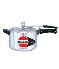 Hawkins Classic Pressure Cooker - 3 Ltrs