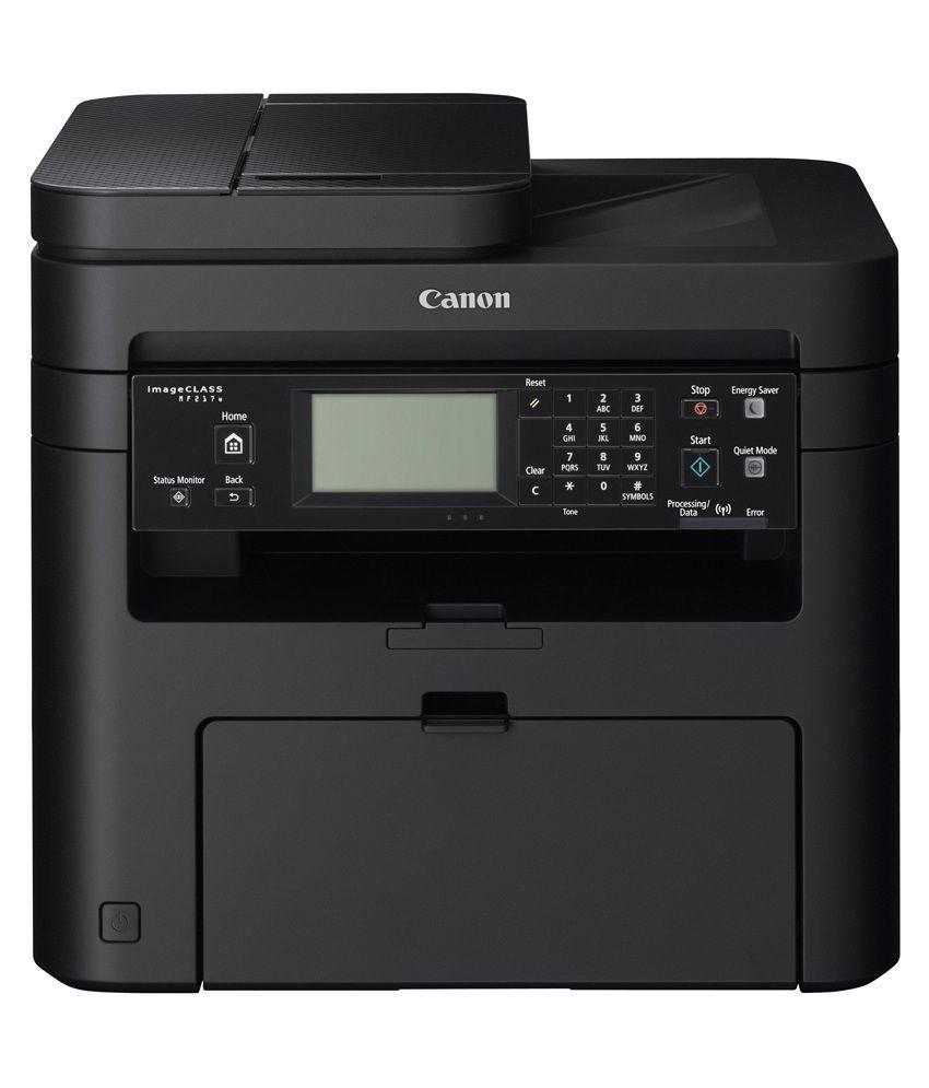 Canon MF217W Multifunction Printer