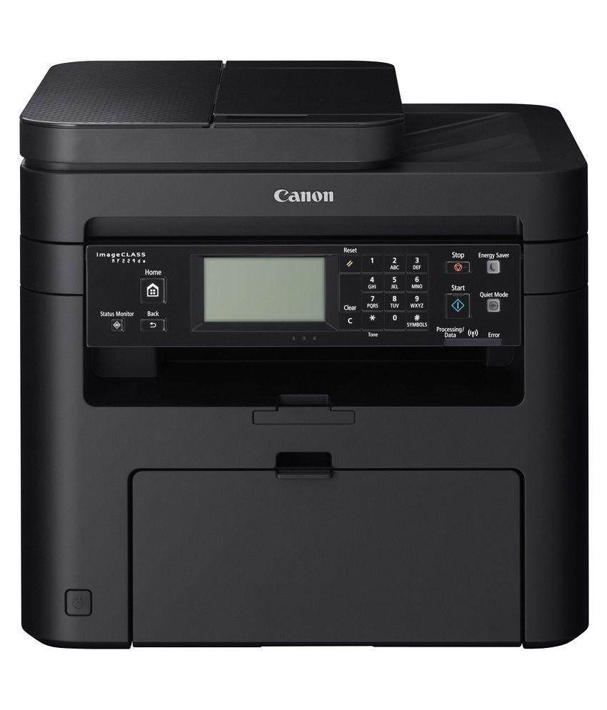 Canon MF229DW Multifunction Printer