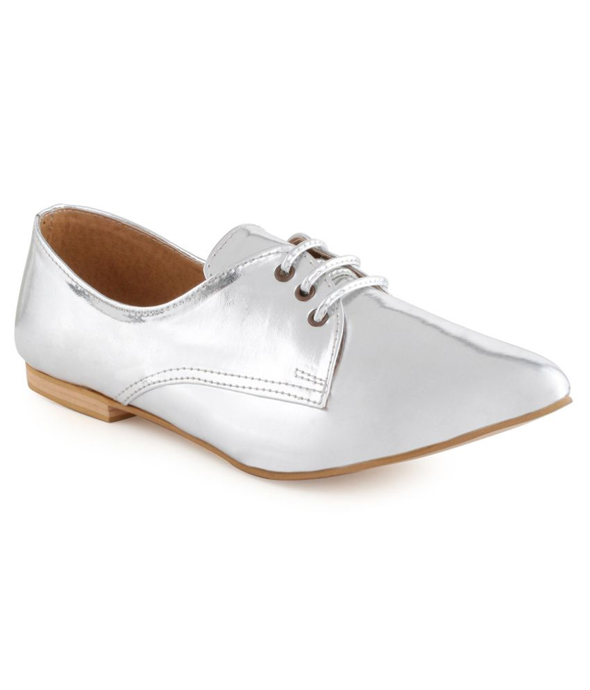 tsg fancy silver casual shoes price in india buy tsg