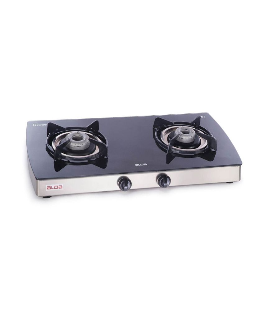 Alda-122-GT-2-Burner-Manual-Ignition-Gas-Cooktop
